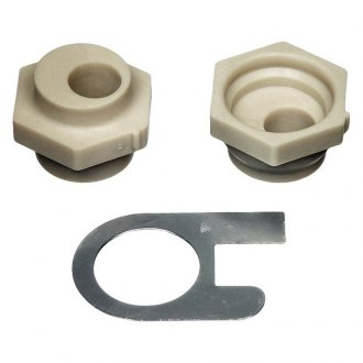 MOOG® - Adjustable Front Alignment Caster/Camber Bushings
