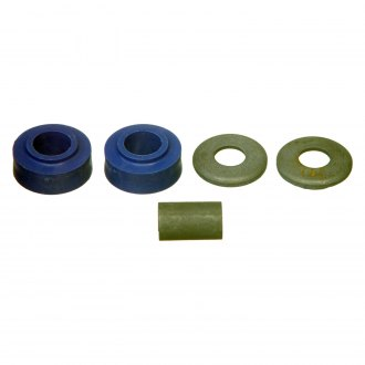 MOOG® - 2-Pcs. Design Front Sway Bar Bushing