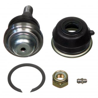 MOOG® - Front Non-Adjustable Lower Press-in Type Ball Joint