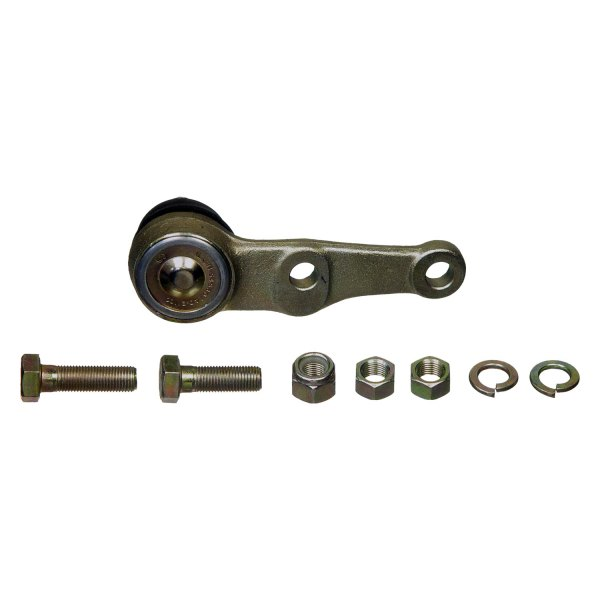 MOOG® - Front Non-Adjustable Driver Side Lower Bolt-on Type Ball Joint