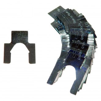 MOOG® - Front Alignment Caster/Camber Shim