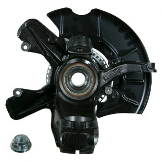 MOOG® - Front Steering Knuckle Assembly
