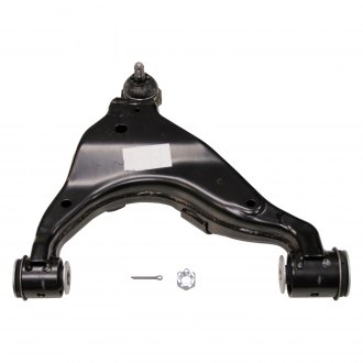 MOOG® - R-Series™ Front Non-Adjustable Control Arm and Ball Joint Assembly