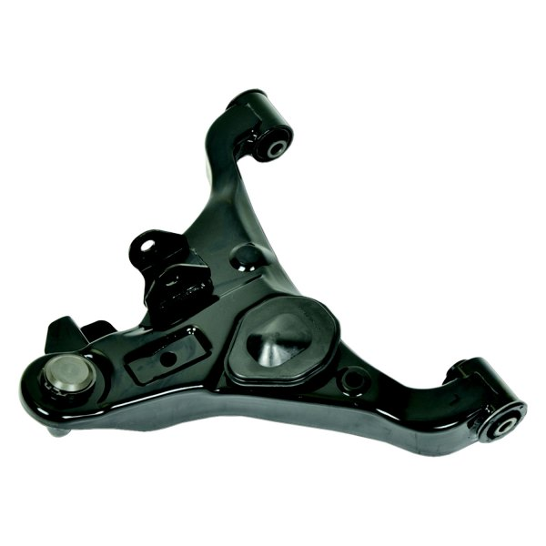 MOOG® - R-Series™ Front Driver Side Lower Non-Adjustable Control Arm and Ball Joint Assembly