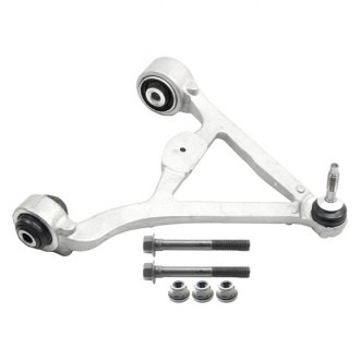 MOOG® - R-Series™ Rear Upper Control Arm and Ball Joint Assembly