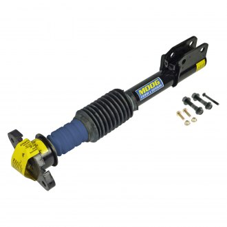MOOG® - Rear Driver or Passenger Side Complete Strut Assembly