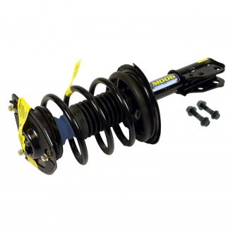 MOOG® - Driver or Passenger Side Complete Strut Assembly