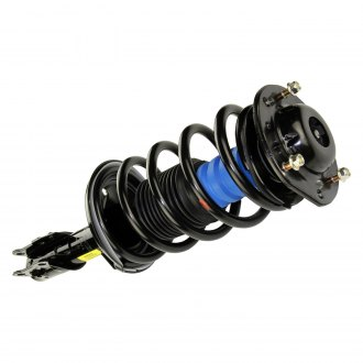 MOOG® - Strut and Coil Spring Assembly