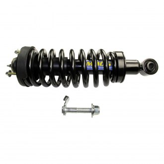 MOOG® - Front Driver or Passenger Side Complete Strut Assembly