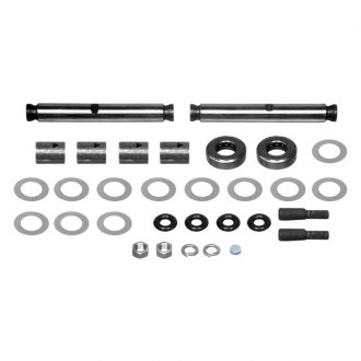 MOOG® - Front Steering King Pin Set
