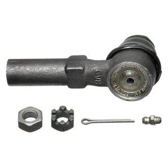 MOOG® - Front Steering Tie Rod End
