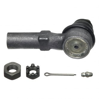 MOOG® - Front Outer Steering Tie Rod End