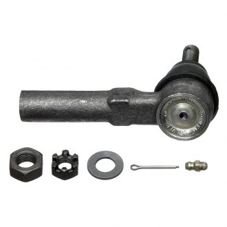 MOOG® - Front Outer Heavy Duty Steering Tie Rod End