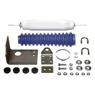 MOOG® - Super Trail Boss™ Front Steering Damper Kit