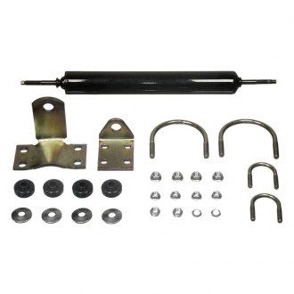 MOOG® - Trail Boss™ Front Steering Damper Kit