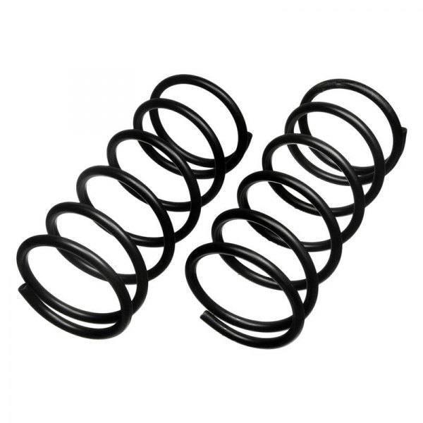 MOOG® - Problem Solver™ Rear Heavy Duty Replacement Coil Springs