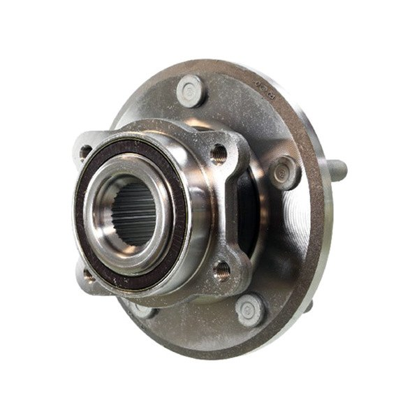Dodge Journey 2009-2010 Wheel Bearing And Hub Assembly