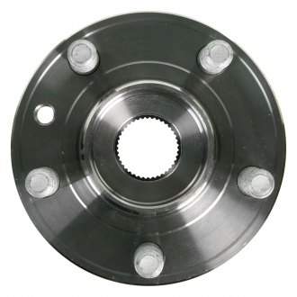 MOOG® - Front Wheel Bearing and Hub Assembly