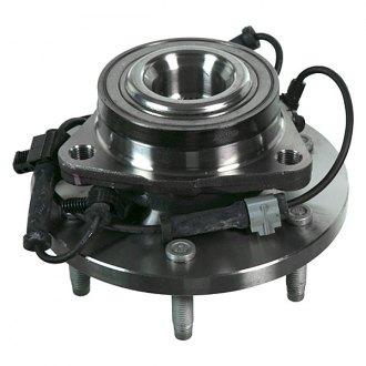 change rear bearing hub    hummer  hummer