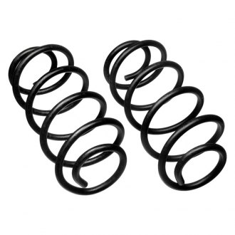 MOOG® - Problem Solver™ Rear Standard Duty Replacement Coil Springs