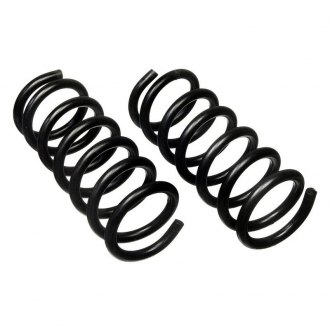 MOOG® - Problem Solver™ Heavy Duty Replacement Front Coil Spring Set