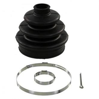 MOOG® - Front Outer CV Joint Boot Kit