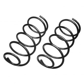 MOOG® - Standard Duty Replacement Front Coil Spring Set