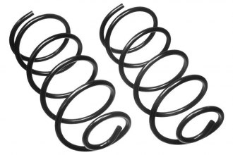 MOOG® - Standard Duty Replacement Front Coil Springs