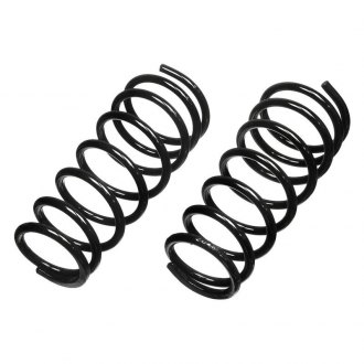 MOOG® - Rear Coil Springs