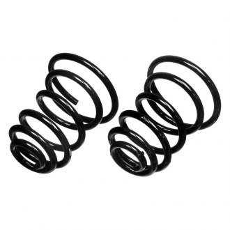 MOOG® - Problem Solver™ Rear Coil Spring Set
