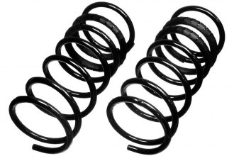 MOOG® - Front Coil Springs