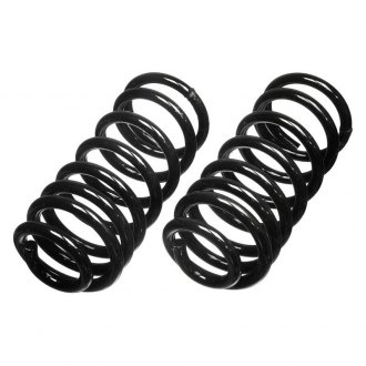 MOOG® - Heavy Duty Replacement Front Coil Spring Set