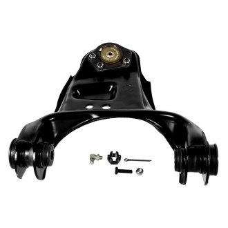 MOOG® - Problem Solver™ Front Upper Control Arm and Ball Joint Assembly