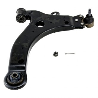 MOOG® - Problem Solver™ Front Lower Control Arm and Ball Joint Assembly