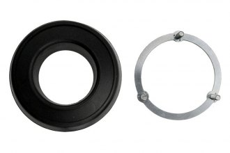 MOOG® - Front Upper Coil Spring Components