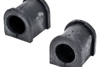 MOOG® - Split Design Sway Bar Bushing Kit