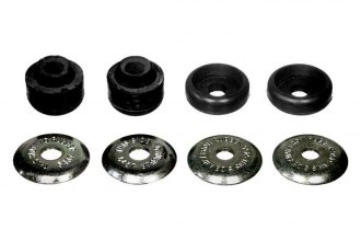 MOOG® - Improved Design Front Strut Rod Bushing Kit