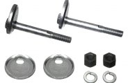 MOOG® - Alignment Camber Bolt Kit