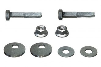 MOOG® - Rear Lower Strut Mount Alignment Camber Bolt Kit
