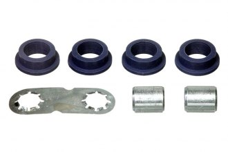 MOOG® - 2-Piece Design Inner Tie Rod End Bushing Kit