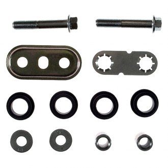 MOOG® - Inner Steering Inner Tie Rod End Bushing Kit