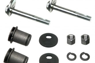 MOOG® - Front Upper Control Arm Alignment Camber Bolt Kit