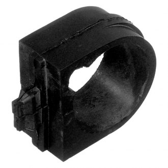 MOOG® - Front Passenger Side Rack and Pinion Mount Bushing