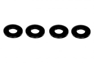 MOOG® - Front Upper Alignment Caster / Camber Washers