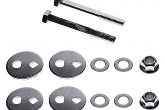 MOOG® - Front Upper Alignment Camber Kit