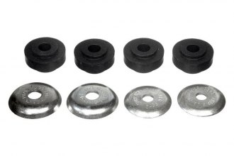 MOOG® - Front Strut Rod Bushing Kit