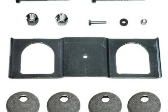 MOOG® - Rear Upper at Crossmember Camber and Toe Adjusting Kit