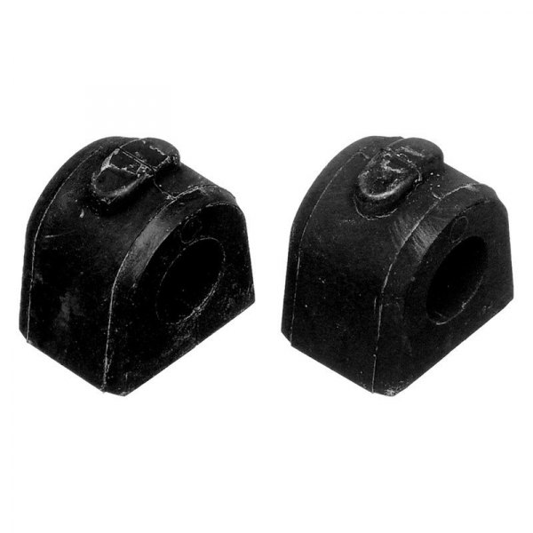 MOOG® - At Front to Frame Stabilizer Bar Bushing Kit