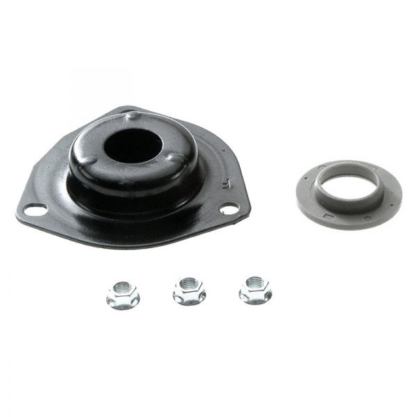 2000 Nissan Altima Suspension: Nissan Maxima Sedan 2000 Strut Mount