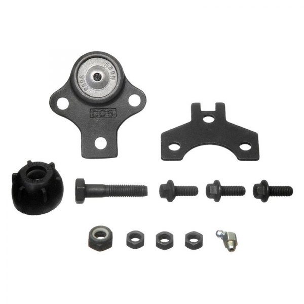 Moog Front Lower Suspension Ball Joint Fits 1994 1999: Volkswagen Passat FWD 1994 Front Lower Bolt-on